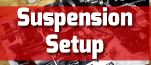 Motorcycle Suspension Setup Sterling VA